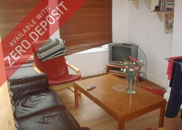 Thumbnail Property to rent in Craighall Avenue, Fallowfield, Manchester
