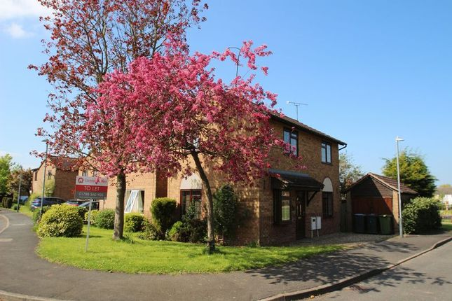 Thumbnail Property to rent in Cherwell Way, Long Lawford, Rugby