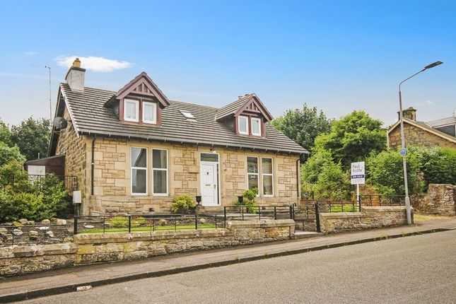 Thumbnail Detached house for sale in Philpingstone Road, Bo'ness