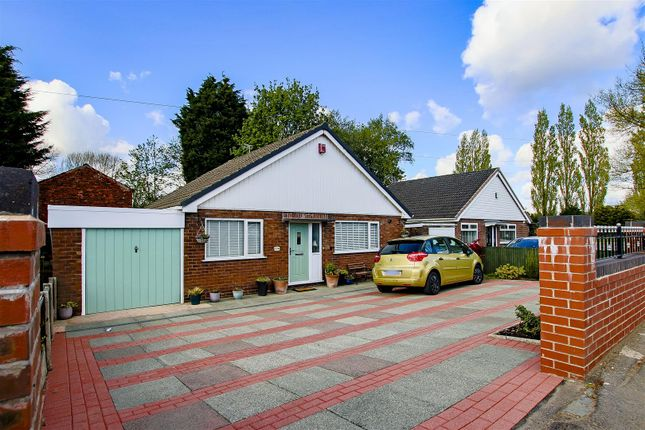 2 bed detached bungalow for sale in Manchester Road, Tyldesley, Manchester M29