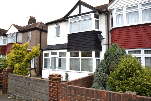 Thumbnail Semi-detached house to rent in Marina Drive, Dartford