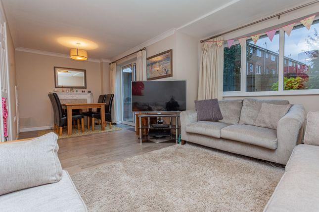 Living Room 2 of Ramsdell Road, Fleet, Hampshire GU51