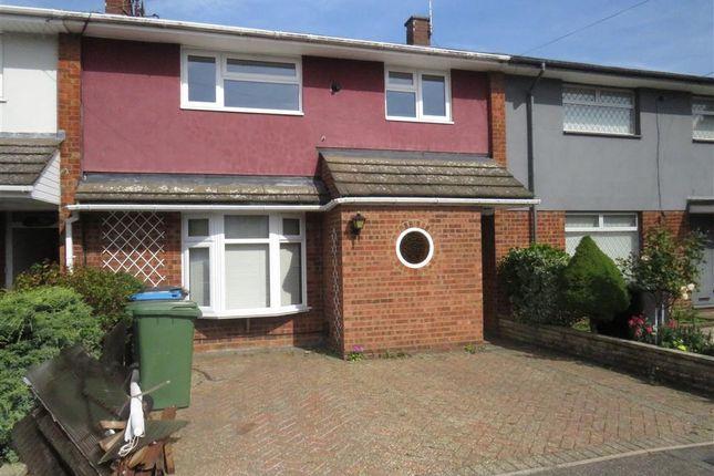 Thumbnail Property to rent in Mendip Way, Hemel Hempstead