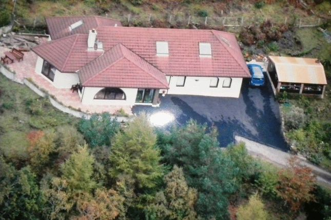 Thumbnail Detached house for sale in Gairloch