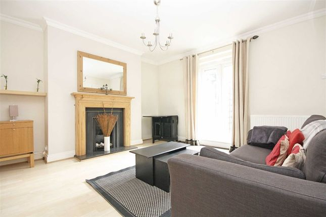 Thumbnail Flat to rent in Stowe Road, London