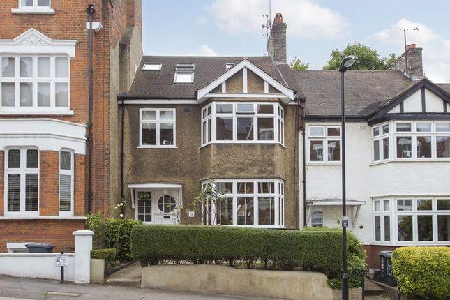 Thumbnail Semi-detached house for sale in Briston Grove, London