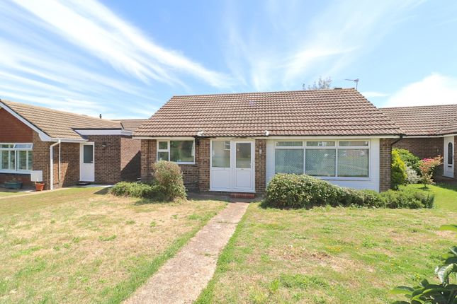 Thumbnail Bungalow for sale in Seven Sisters Road, Eastbourne