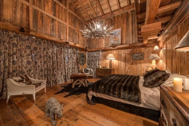 Picture No. 10 of Chalet Le Rocher, Val D'isere, France