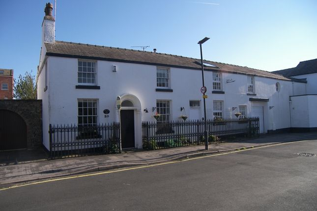 Thumbnail Mews house for sale in The Homestead, Henry Street, Lytham St. Annes