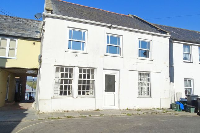 1 bed flat for sale in Market Square, Axminster EX13