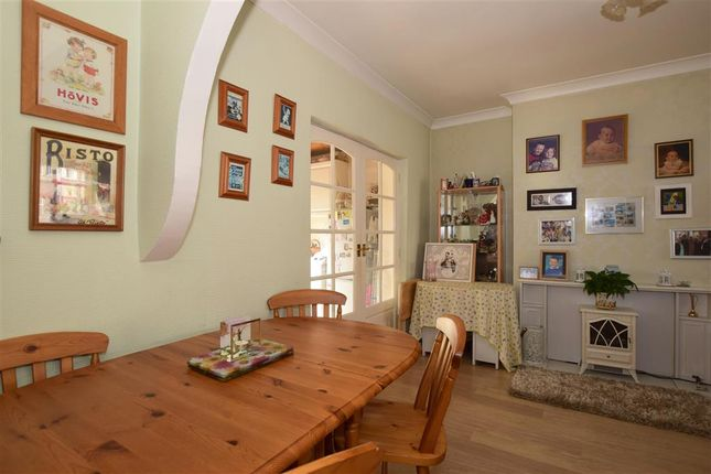 Dining Area of Cobham Avenue, New Malden, Surrey KT3