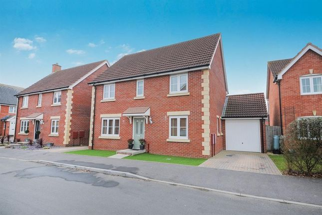 Thumbnail Property to rent in White Horse Way, Devizes