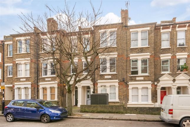 Picture No. 12 of Lofting Road, Islington, London N1