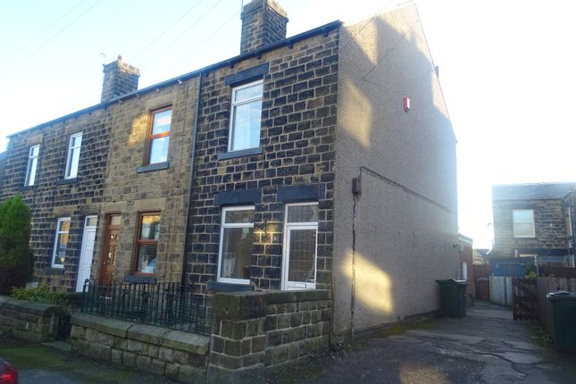 Thumbnail End terrace house to rent in Unwin Street, Penistone, Sheffield