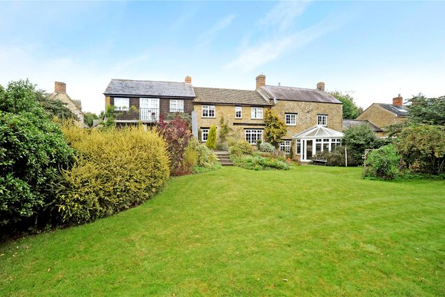 Thumbnail Detached house for sale in Fox Lane, Westcott Barton, Chipping Norton, Oxfordshire