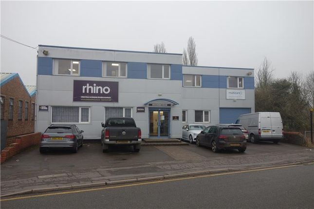 Thumbnail Warehouse to let in Brookside House, Burnsall Road, Coventry, West Midlands