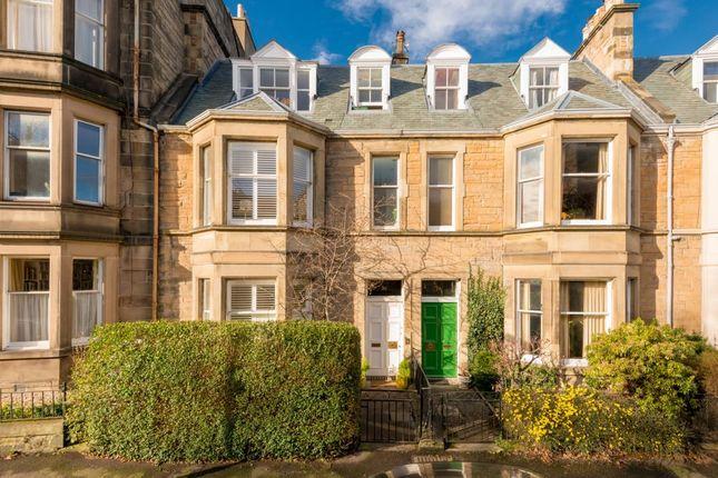 Terraced house for sale in 16 Mardale Crescent, Merchiston, Edinburgh
