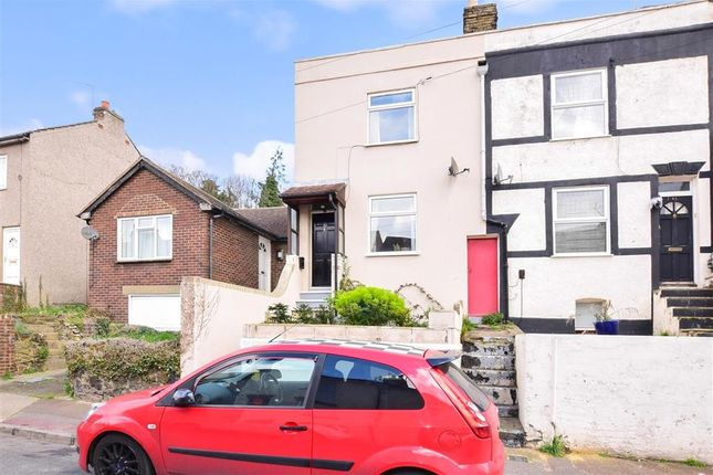 External (Web) of Constitution Road, Chatham, Kent ME5