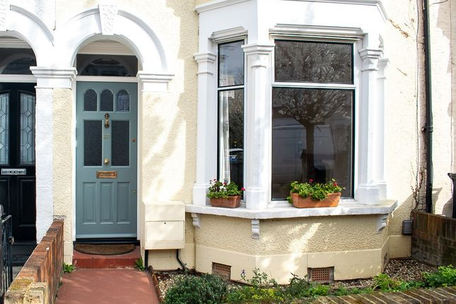 Thumbnail Terraced house to rent in Fotheringham Road, Enfield