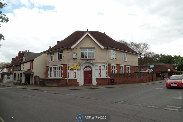 Thumbnail Room to rent in High Street, Totton, Southampton