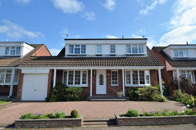 Thumbnail Detached house for sale in Gainsborough Place, Aylesbury