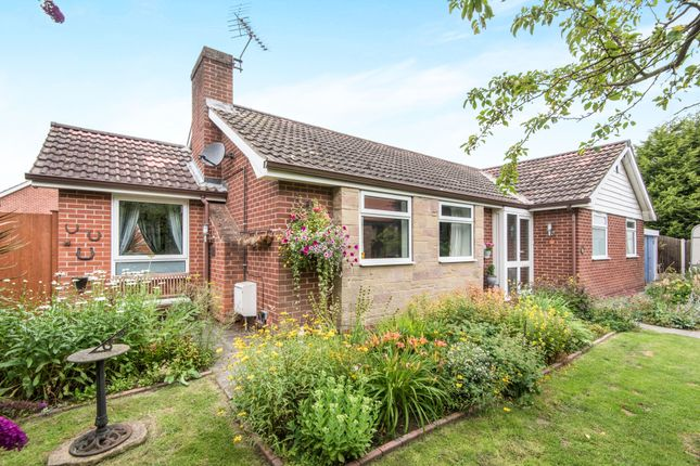 3 bed detached bungalow for sale in Low Street, Torworth, Retford