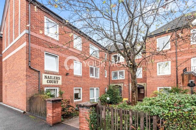 1 bed flat for sale in Ednall Lane, Bromsgrove B60