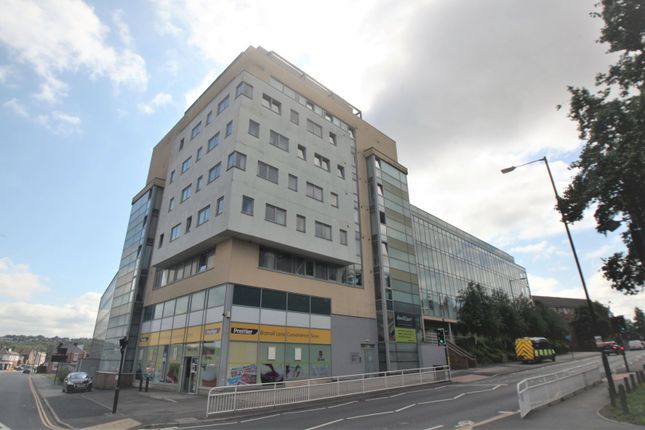 2 bed flat for sale in 323 Bramall Lane, Sheffield S2