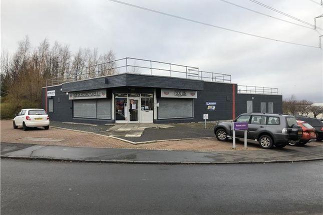 Thumbnail Warehouse to let in 61, Queen Elizabeth Avenue, Hillington, Glasgow, Scotland, UK