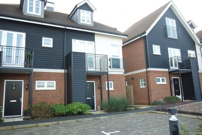 Thumbnail Town house to rent in Mill Drive, Ruislip Manor, Ruislip