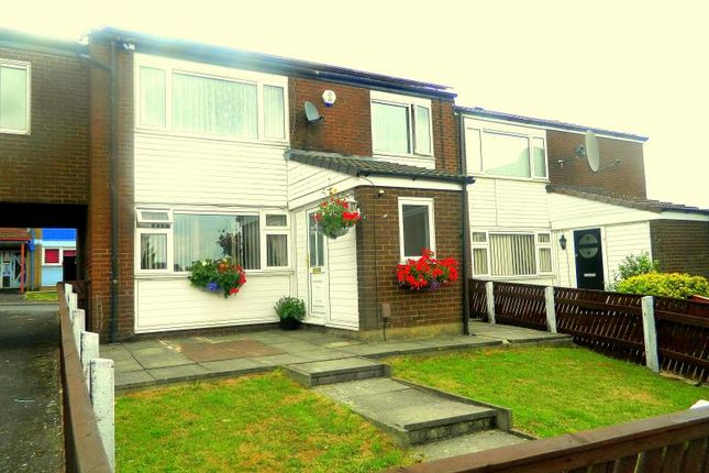 Thumbnail Semi-detached house to rent in Barnwood Terrace, Bolton