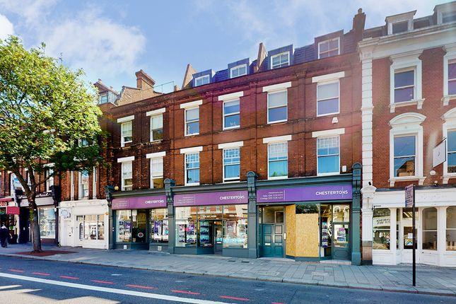 Thumbnail Flat to rent in Upper Street, Islington