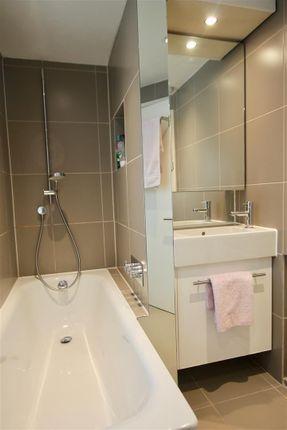 Power Shower Over Bath