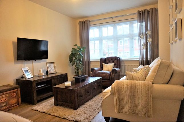 Thumbnail Semi-detached house for sale in Bill Thomas Way, Rowley Regis