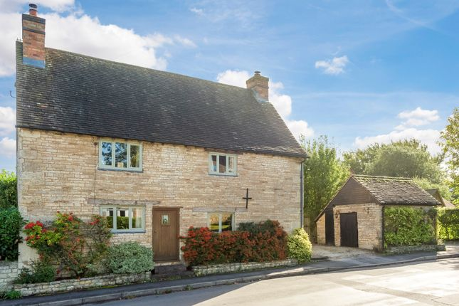 Thumbnail Cottage for sale in Farm Street, Harbury