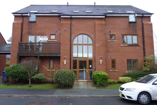 Thumbnail Flat for sale in Abbotts Close, Walton Le Dale, Preston