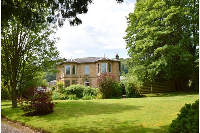 Thumbnail Maisonette for sale in Abbotsford Road, Galashiels