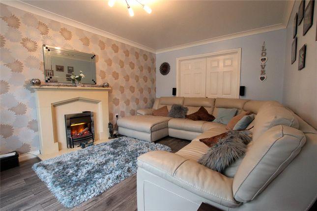 Lounge of Heron Way, Barton-Upon-Humber, North Lincolnshire DN18