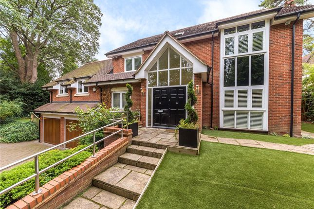 Thumbnail Detached house for sale in Cathedral Court, St. Albans, Hertfordshire