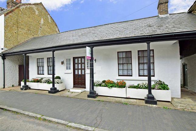Thumbnail Bungalow for sale in Western Road, Littlehampton, West Sussex