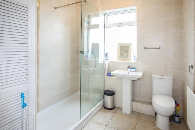 Bathroom of Memorial Road, Worsley, Manchester, Greater Manchester M28