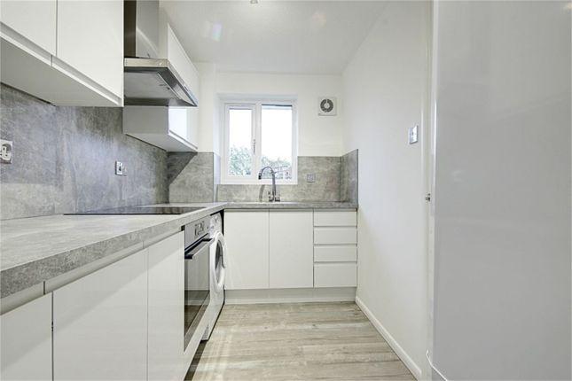 Thumbnail Flat to rent in Milestone Close, London