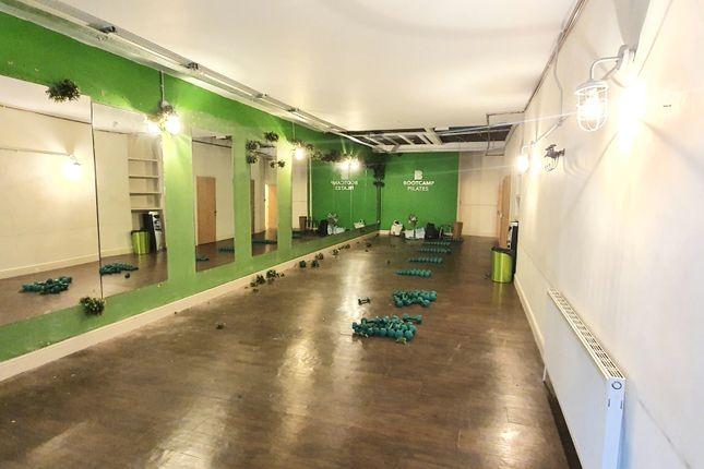 Thumbnail Retail premises to let in Princelet Street, London