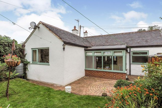 1 bed bungalow to rent in Worthington Lane, Breedon-On-The-Hill, Derby DE73