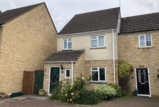 Thumbnail Semi-detached house for sale in Perrinsfield, Lechlade