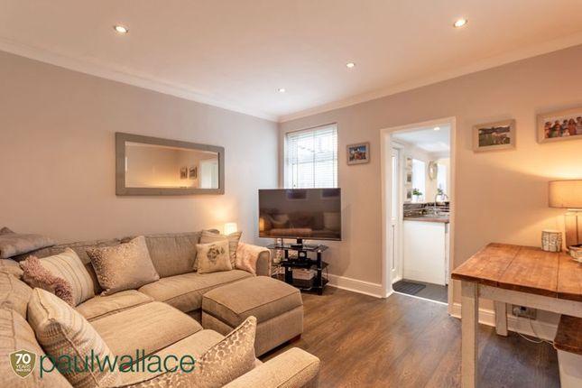 Dining Room of Wharf Road, Broxbourne EN10
