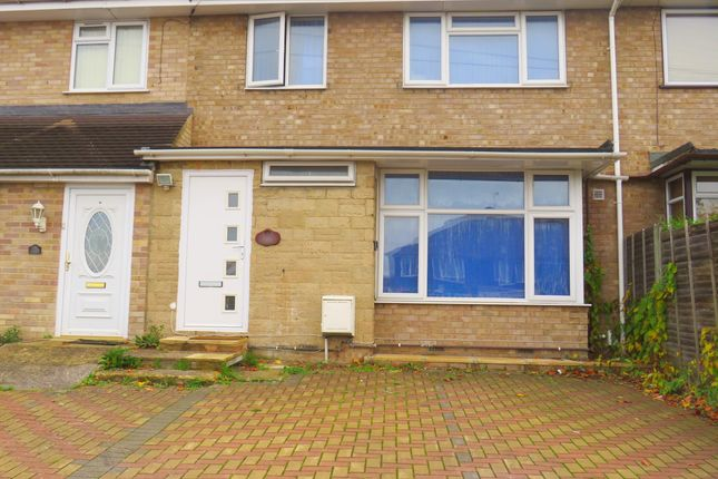 Thumbnail Property to rent in Marston Road, Marston, Oxford