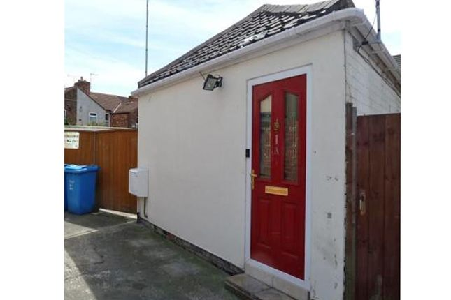 Thumbnail Detached bungalow for sale in Minton Street, Hull, East Riding Of Yorkshire