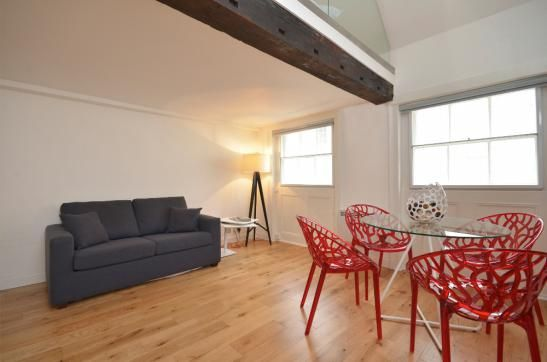 Thumbnail Flat for sale in Panton Street, Covent Garden