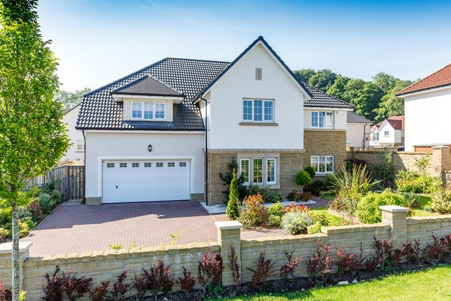Thumbnail Property for sale in Mearnswood Lane, Queens Gait, Newton Mearns